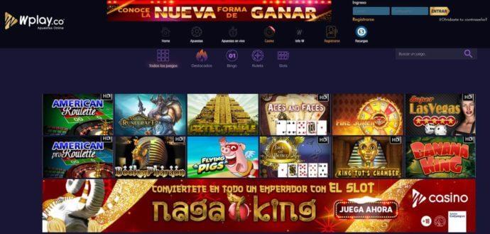 Wplay Casino