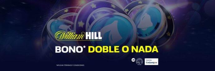 william hill bono casino