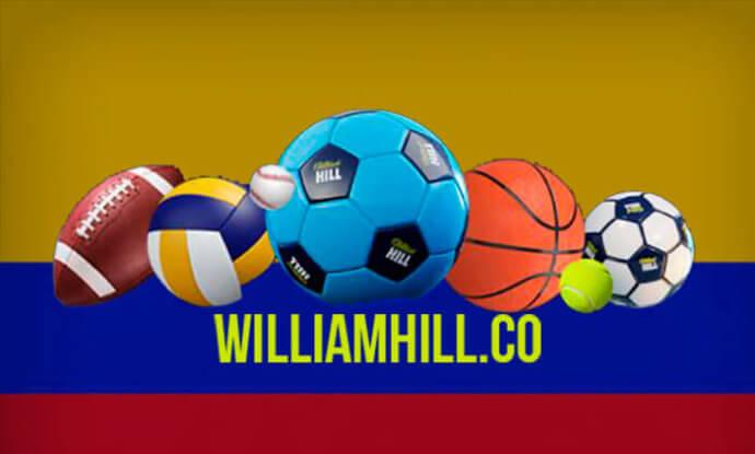 william hill app colombia